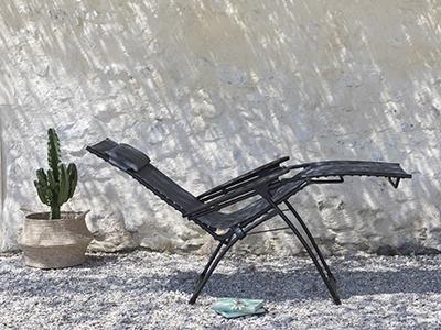 Welcher Sessel gegen Rückenschmerzen?