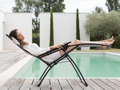 Unsere Outdoor-Möbel für mehr Komfort im Alltag