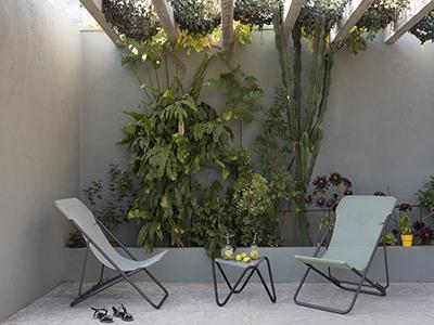 Nach welchen Kriterien sollte man seine Gartenmöbel auswählen?