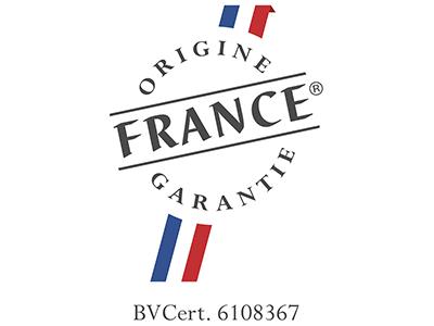 Was ist das Gütesiegel Origine France Garantie?