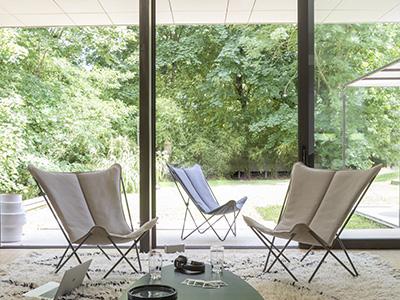 Das moderne Wohnzimmer: Unsere Deko-Ideen für ein Wohnzimmer in zeitgemäßem Design