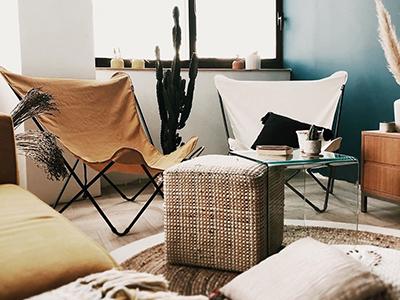 Wie richtet man eine Studiowohnung richtig ein?