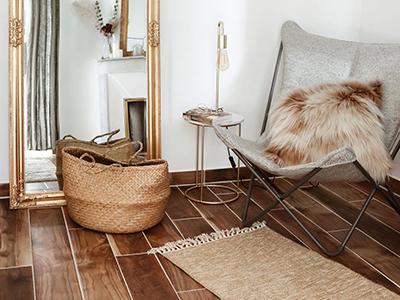 Wie gestaltet man ein gemütliches und ansprechendes Wohnzimmer?
