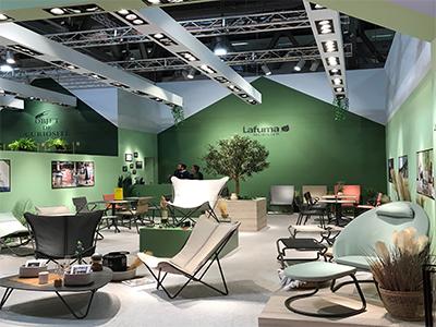 Entdecken Sie die internationale Möbelmesse in Mailand