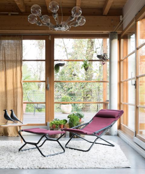 Lafuma Mobilier: 60 Jahre französische Gartenmöbel-Kultur